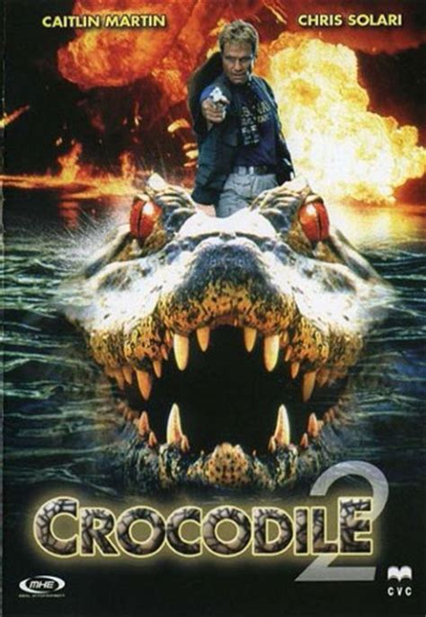 The Crocodile 2 crocodile 2 sw 2002 in
