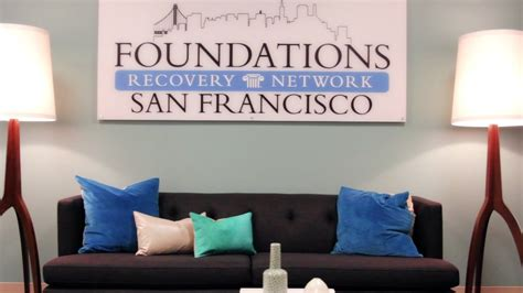 Free Detox In San Francisco by Foundations San Francisco Outpatient Rehab