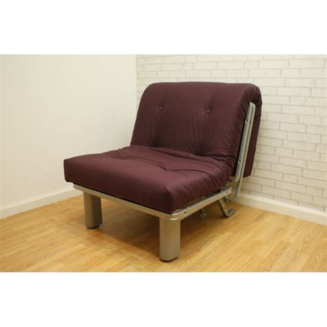 funky futon company skipton single chairbed