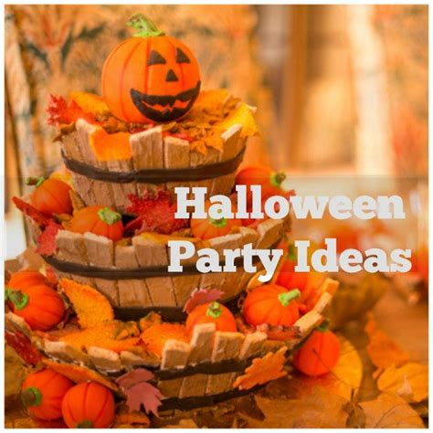 Halloween Party Entertainment Ideas - tips resources amp entertainment ideas for hosting a fall halloween harvest party fall