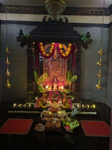decoration of pooja room at home 114 best images about pooja room on pinterest
