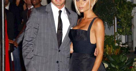 Never One To Miss A Trend Beckham In Pvc by Beckham Alias Miss Bimbo Et David Beckham En