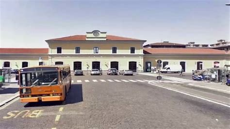 pavia treno annunci alla stazione di pavia by aletrains00