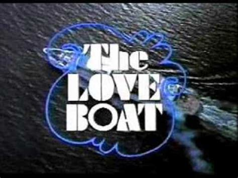 love boat love s theme the love boat theme long version youtube