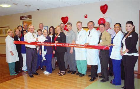 Bethsda Hospital Detox bethesda health opens second cardiac rehab center
