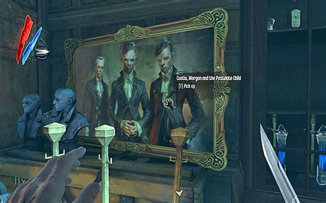 Dishonored 3rd Floor Bricked Room - dealer achievement in dishonored