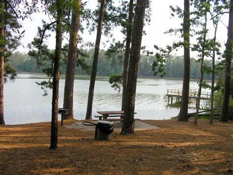 clarkco state park a mississippi park located near meridian