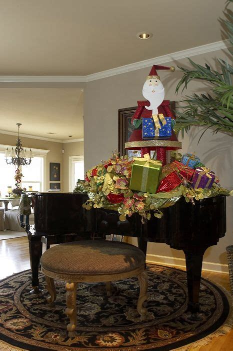 christmas decoration ideas christmas  room