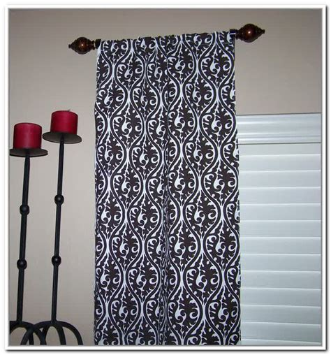 short curtain rods either side window 25 best ideas about short window curtains on pinterest
