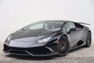 Lamborghini Sale Mansory Lamborghini Huracan On Sale For 290k