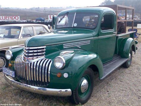 1942 chevrolet truck chevrolet truck photos