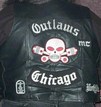 Gangsta Shi R T Mn outlaw biker gangs outlaws mc