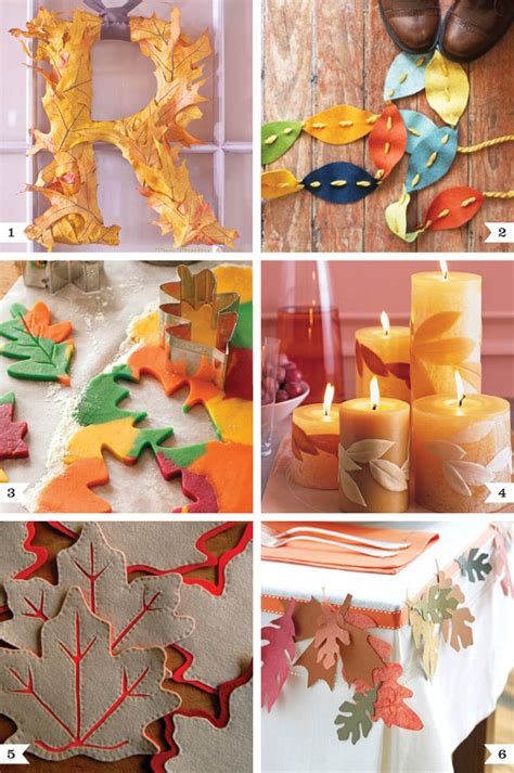 autumn craft projects fall leaf craft ideas chickabug