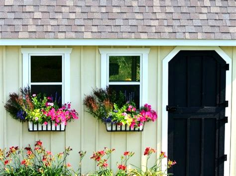 24 quot window boxes - Small Window Boxes