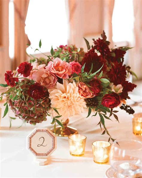 Centerpieces Wedding Flowers by 50 Wedding Centerpiece Ideas We Martha Stewart Weddings