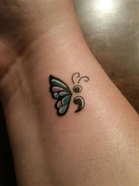 tattoo meaning semicolon 25 best ideas about semicolon project on pinterest semi