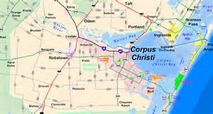 corpus christi real estate market