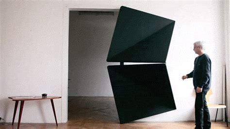 origami door evolution door la porte du futur version origami