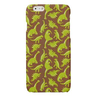 Iphone 6 6s Funky Dinosaurs dinosaur iphone 6 6s cases cover designs zazzle