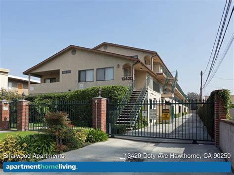 2 bedroom apartments for rent in hawthorne ca briarwood apartments hawthorne ca apartments for rent