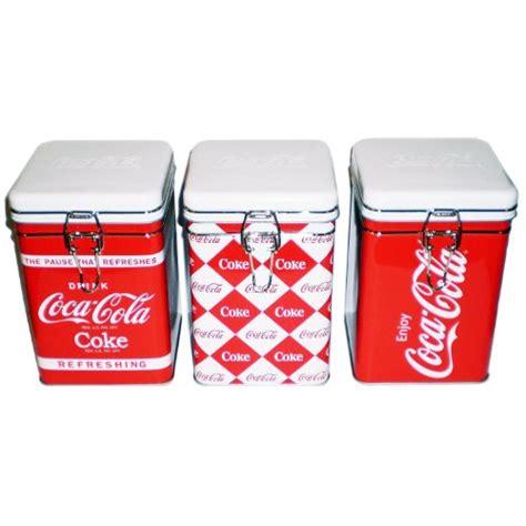 coca cola kitchen decor