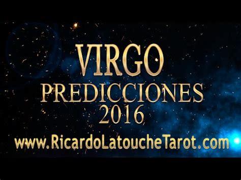 predicciones trabajo 2016 virgo de arcanoscom virgo a 209 o 2016 hor 211 scopo y predicciones videomoviles com