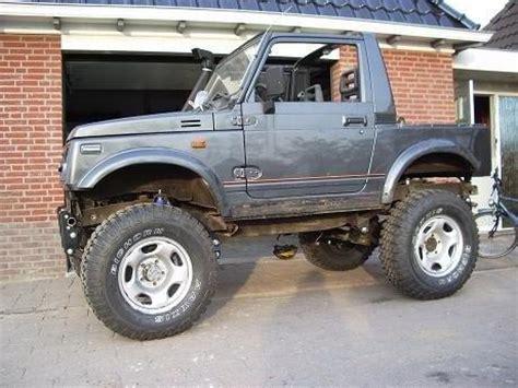 Suzuki 4x4 Parts Suzuki Offroad 4x4 Parts