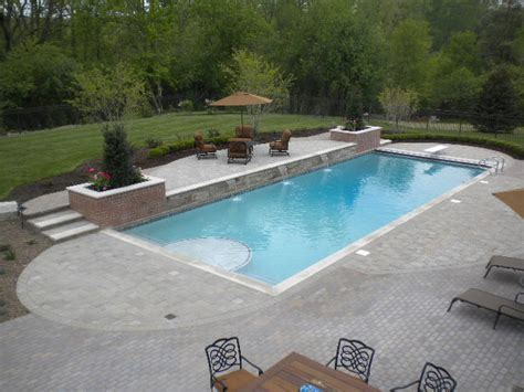 How To Design Backyard Landscaping Beninati Pools