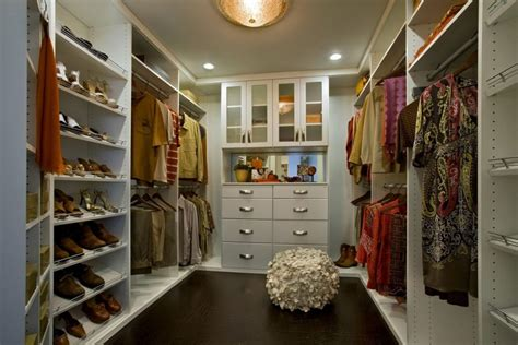 Ideas From Your Closet by 15 Great Custom Closet Design Ideas And Pictures
