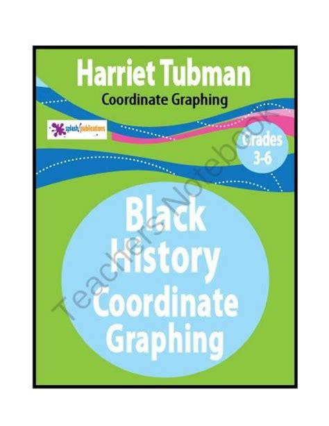 harriet tubman biography for third graders the 25 best harriet tubman biography ideas on pinterest