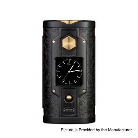 Authentich Sx Mini G Qlass 200w Mod By Yihi For Vaporizer authentic sxmini g class 200w black gold tc vw box mod