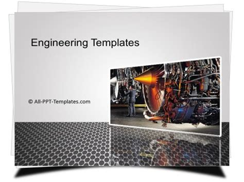 engineering powerpoint templates engine templates powerpoint images