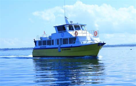 fast boat from ubud to senggigi lombok express fast boat gili island fastboats