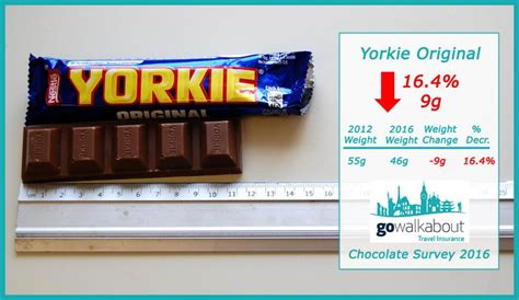 yorkie weight scale the grand chocolate survey 2016 go walkabout travel insurance