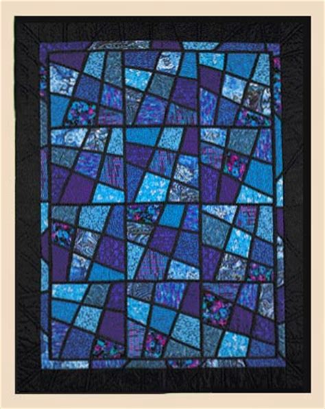Magic Tiles Quilt Pattern by Magic Tiles 169 By Bissett