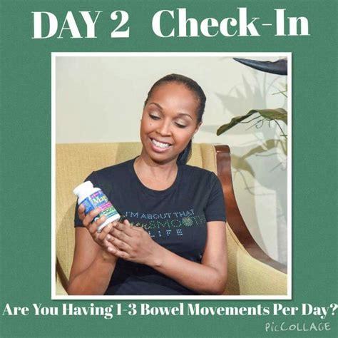Bowel Movement Detox Diet by 3 Bowel Movements Jj Smith Gsc Smoothie