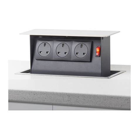 Kitchen Power by Intensitet Pop Up Power Socket