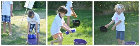 backyard olympic games for kids diy backyard olympic games u create