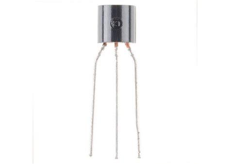 bc337 npn transistor transistor npn bc337 robot gear australia