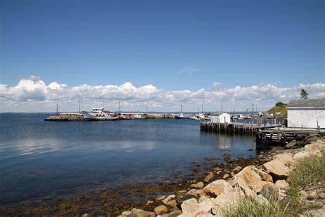 boat r gulf harbour nova scotia s