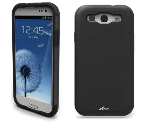 Samsung Galaxy S3 Casing Fullset acase superleggera pro samsung galaxy s3 review