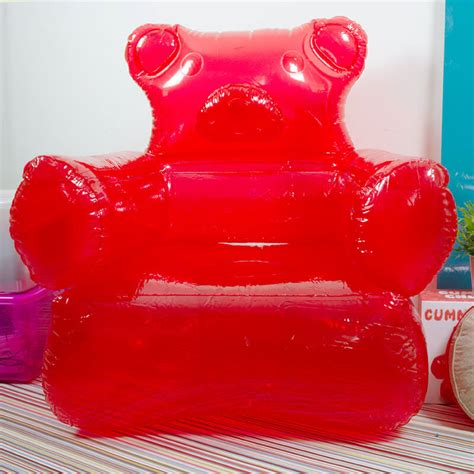 Gummy Chair by Gummy Chair Buy From Prezzybox