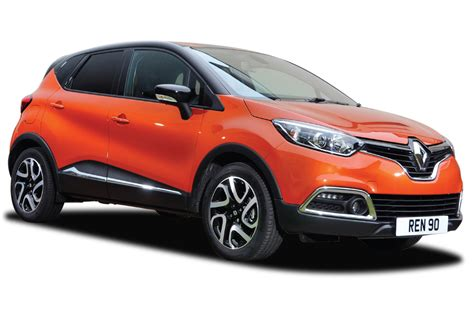 renault captur suv review carbuyer