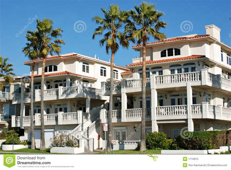 southern california real estate royalty free stock photo