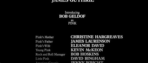 File The Wall 1982 Closing Credits Excerpt Png Wikimedia Commons Closing Credits Template