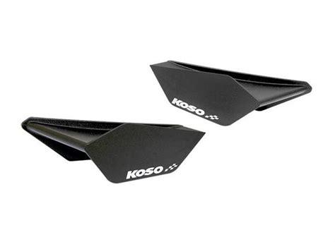 Voltmeter Koso R25 R3 Yamaha 楽天市場 koso 汎用サイドウィングレット ストレーキ セット cygnus x yzf r25 r3