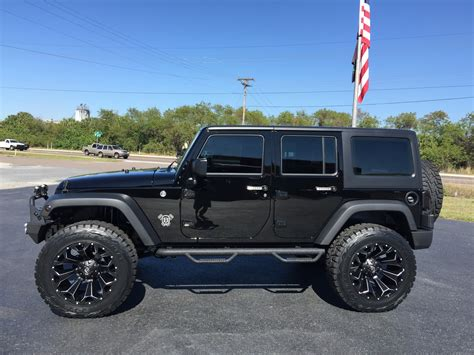 black jeep wrangler 2017 jeep wrangler unlimited black