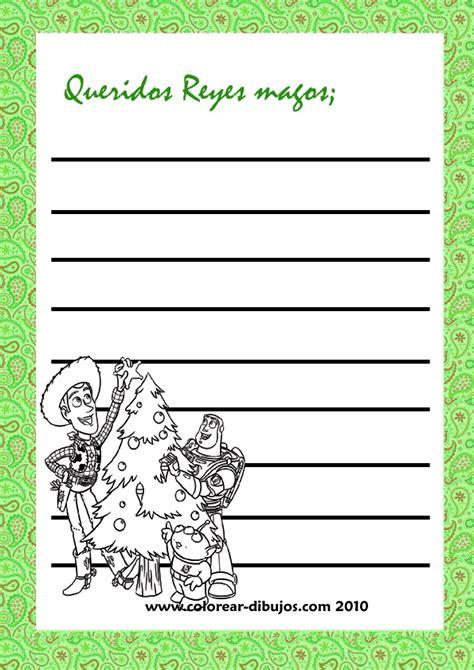 fotos reyes magos para imprimir cartas para los reyes magos dibujos para imprimir y