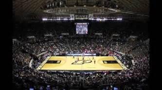 Purdue vs iu basketball timelapse 1 30 13 youtube