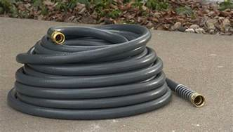 best type of garden hose find the best garden hose for you types materials and